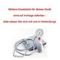 Zugbügel-Klettmanschette mit Membrane f. Erw f. boso-egotest