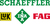 FAG 61809-2RSR-Y Rillenkugellager 618..-2RSR