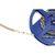 LED-Streifen 4000K Flexibel, Weiß, 1528lm/m