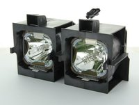 BARCO iCON NH-5 - QualityLamp Modul - Doppelpack Economy Modul - Dual Lamp Kit