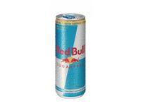 Red Bull Sugarfree Energy drink, Suikervrij (pak 24 stuks)