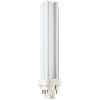 Philips Kompakt-Leuchtstofflampe Master PL-C 26W/840 Xtra 4pin G24q-3 coolwhite