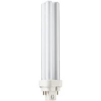 Philips Kompakt-Leuchtstofflampe Master PL-C 26W/840 Xtra 4pin G24q-3 coolwhite