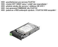 FUJITSU HDD SRV SATA 6G 4TB 7.2K H-P 3.5'' BC - RX1330M1 RX1330M2 TX1330M2 RX100S8