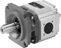 Bosch-Rexroth PGP3-3X/032RE07VE4