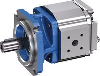Bosch Rexroth PGP3-3X/025RE20VE4K Internal Gear pump