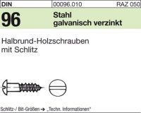 Holzschrauben 4,5x45