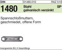 DIN1480 - SPM10/125