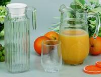 Kühlschrankkrug : Kühlschrankkrug quadro 1 1 l bei mercateo günstig kaufen