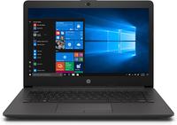 "HP 240 G7 Notebook Zwart 35,6 cm (14"") 1366 x 768 Pixels Intel® 8de generatie Core™ i5 8 GB DDR4-SDRAM 256 GB SSD Wi-Fi 5 (802.11ac) Windows 10 Pro"