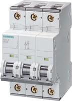 LS-Schalter B6A,3pol,T=70,10kA 5SY4306-6