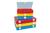 Piezas de repuesto para cajas de surtido