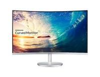 Samsung 27 Zoll Curved Monitor C27F591FDU LED