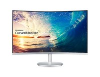 Samsung 27 Zoll Curved Monitor C27F591FDU LED | SAMSUNG