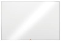 Weißwandtafel Prestige, Emaille, magnetisch, Aluminumrahmen, 1800 x 1200 mm,weiß