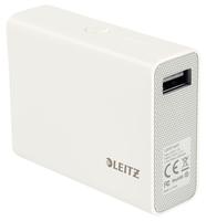 USB Ladegerät Complete 6000, weiß