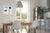 Be!Board Glas-Magnettafel, 45x45 cm, rein-weiß