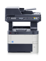 Kyocera SW-Multifunktionssystem (4in1) ECOSYS M3540dn Bild 1