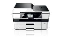 Brother 4-in-1 Business-Ink Multifunktionsgerät MFC-J6925DW Bild 1