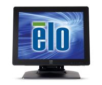 "Elo Touch Solution 1523L touch screen-monitor 38,1 cm (15"") 1024 x 768 Pixels Zwart"