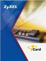 Zyxel iCard 1-year IDP ZyWALL USG 1000