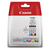 CANON Pack Jet d'encre CLI-571 Cyan/Magenta/Jaune/Noir 0386C005AA