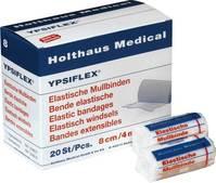 YPSIFLEelastische Mullbinde PA:CV/CO 8 cmx4 m