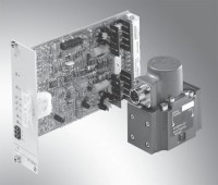 Bosch Rexroth 4WS2EM6-2X/5B11ET315K17EV Servo valve