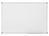 Whiteboard Standard Enamel 30 x 45 cm