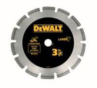 DeWalt Diamanttrennscheibe LaserHP3 115mm # DT3760-XJ