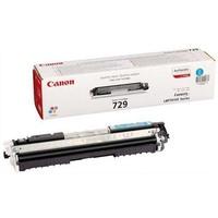 CANON Cartouche Laser Cyan 729-4369B002-