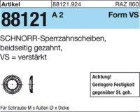 SCHNORR-Sperrzahnsch. VS10x16x1,5