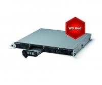 Buffalo TeraStation 5400Rack Win Storage Server2012R2 - Standard license 16TB 4x 4TB RAID 0/1/5/JBODWD RED Bild 1