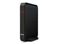 Buffalo AirStation™ Dual Band 11ac Wireless Gigabit Router Bild 1