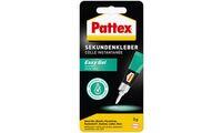 Pattex Sekundenkleber Power Easy GEL, 3 g Tube (56071143)