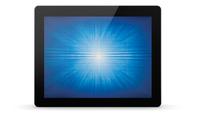 Elo Touch Solution 1590L Touchscreen-Monitor 38,1 cm (15 Zoll) 1024 x 768 Pixel Schwarz Multi-touch Kiosk