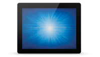 "Elo Touch Solution 1590L touch screen-monitor 38,1 cm (15"") 1024 x 768 Pixels Zwart Multi-touch Kiosk"