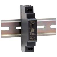 MEAN WELL HDR-15-12 adattatore e invertitore 15 W