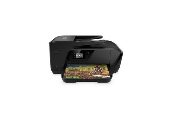 HP OfficeJet 7510 Wide Format All-in-One Printer - G3J47A#A80