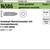 ISO 14586 Stahl 6,3 x 25 -C-T30 galv. verzinkt gal Zn S