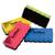 ARTLINE Brosse magnétique pour tableaux Blancs, L10,5 x H2 x P5,5 cm, 4 coloris assortis aléatoires