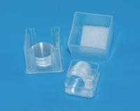 Deckgläser 14 mm Ø, Stärke 1 rund, 0,13-0,16 mm