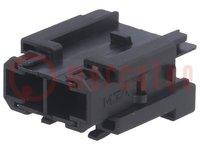 Biztosnsági kellék: aljzat; biztosíték:19mm; 30A; -40÷120°C; 32V