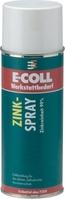Zink-Spray extra 400ml TÜV-geprüft E-COLL