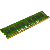 Kingston Technology System Specific Memory 8GB DDR3-1333 8GB DDR3 1333MHz ECC geheugenmodule