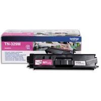 BROTHER Cartouche Laser Magenta THC TN329M