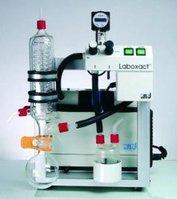 LABOXACT® Vakuumsystem SEM 842 manuelle Regulierung, für Rotationsferdampfer Förderleistung 34 (l/min), chemiefest