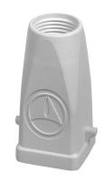 Amphenol C146 10G003 600 4 Elektrischer Standardverbindung Gerade