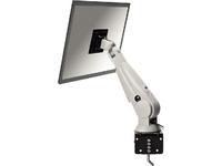 "Flatscreen Desk Mount10 - 30"", Clamp Table"