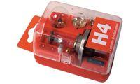 uniTEC KFZ-Lampenersatzkasten H4, 8-teilig (11580017)